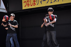綱島2013サマーフェスティバル