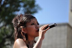 綱島2013サマーフェスティバル開催!