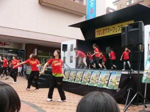 HIRO's DANCE