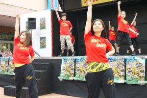 綱島カルチャーセンター・HIRO's DANCE