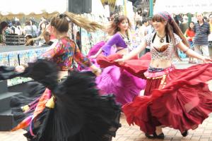 綱島カルチャーセンター・ベリーダンス