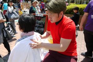 「なごみ堂整骨院」の無料矯正体験が大人気!