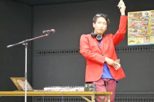 謎の関西人DJ.Nakamura