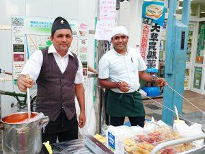 インドネパール料理のBUDDHAMさん♪